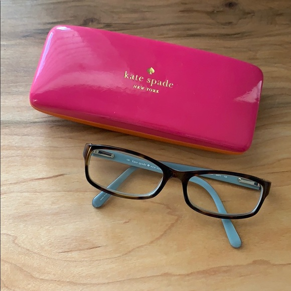 Kate Spade Narcisa Glasses Frames